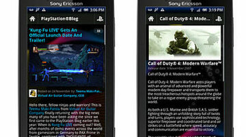 "Sony: PlayStation Mobile to counter ""junk"" on app stores"