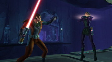 EA confident that people will be playing The Old Republic a decade from now