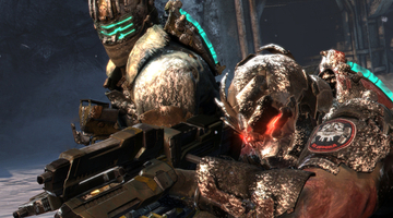 EA aiming for 5 million sold with Dead Space 3