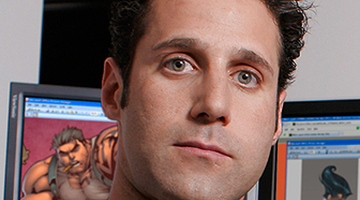 "THQ's Jason Rubin: ""Everyone's out there beating us up"""