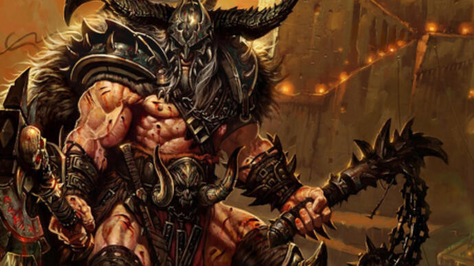 Diablo 3 offline tomorrow morning to prepare for patch 1.0.3