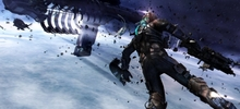 Dead Space 3 Preview: Helvede fryser til