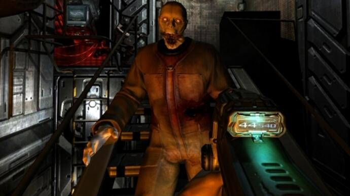 Doom 3 BFG Edition release date, price announced