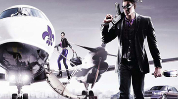 THQ slashes sales expectations by $20m following Saints Row delay