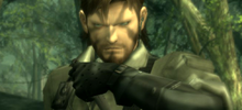 An�lise Tecnol�gica: Metal Gear Solid HD na PS Vita