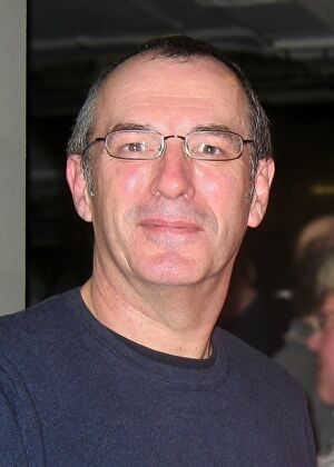 Watchmen artist Dave Gibbons will make an appearance at the next GameCityNights event. - jpg