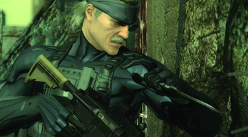 Metal Gear Solid 5 will be built on Kojima's Fox Engine