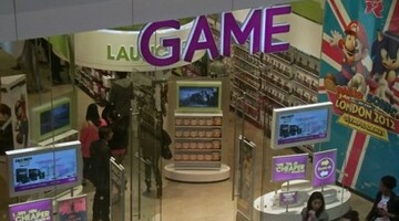 GAME Australia goes into liquidation
