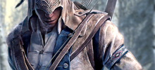 Avance E3 2012: Assassin's Creed III