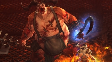 South Korean Diablo 3 players offered refund