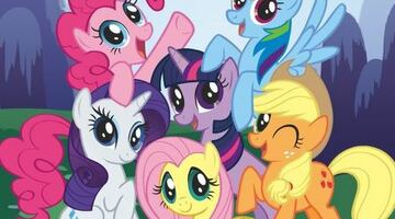 Gameloft bringing My Little Pony to mobile