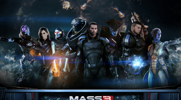 Mass Effect 3: Extended Cut DLC coming June 26