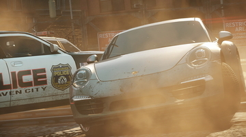 Need for Speed movie coming from DreamWorks