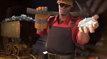 Valve and Adult Swim revealing Team Fortress 2 project next week