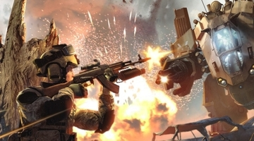 Crytek: Retailers holding back F2P on consoles