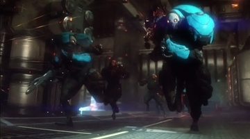 Digital Extremes working on free-to-play title Warframe