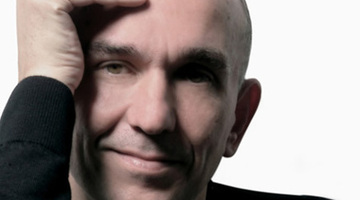 Peter Molyneux confirmed for Rezzed