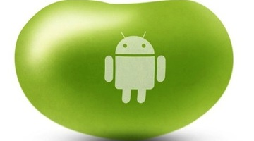 Android 4.1 Jelly Bean Due in July