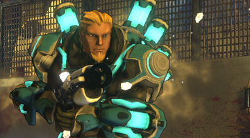 Red 5 Studios' Firefall hits 500k users in beta
