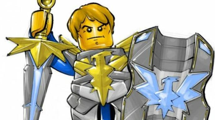 Lego Minifigures MMO announced by The Secret World dev