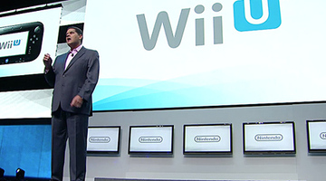 "Nintendo's Wii U has ""major issue"" with capability"