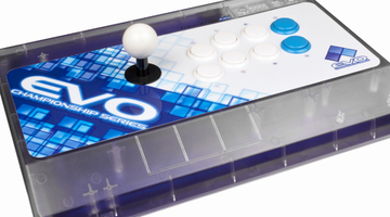 EVO tournament offering HD pay-per-view stream