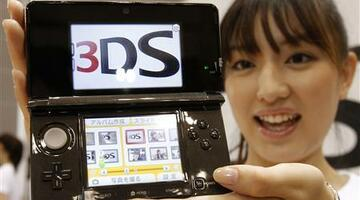3DS dominates first half of 2012 in Japan