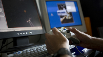 Gamers spend $3.4 billion in US during Q1 2012 - NPD
