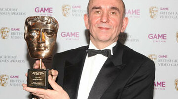 Peter Molyneux to keynote Unite 12