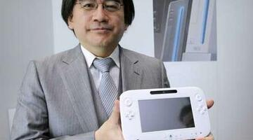 Iwata: Wii U graphics can compete with next gen consoles
