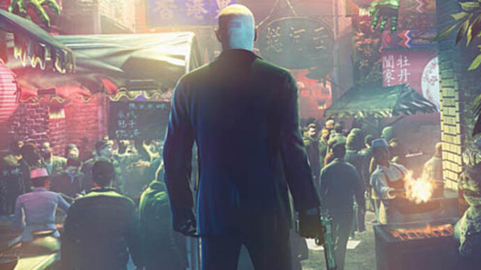 Hitman: Deluxe Professional Edition announced