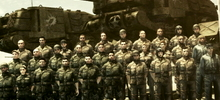 Steel Battalion: Heavy Armor - Test