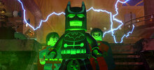 Recension: LEGO Batman 2: DC Super Heroes