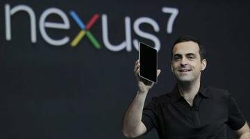 Critical Consensus: Google Nexus 7