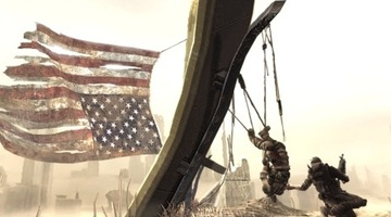 Yager Bombs: Rebooting Spec Ops for 2K