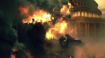 THQ hands Devil's Third back to Valhalla