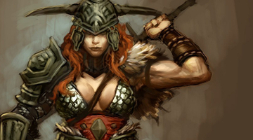 "Blizzard: Diablo III lacking ""long-term sustainable end-game"""
