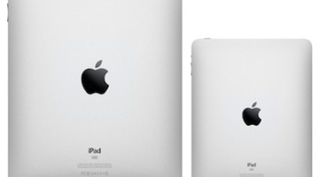 iPad Mini, Kindle Fire 2  rumored