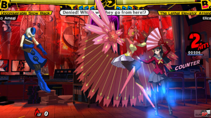 Atlus launches impassioned defence of Persona 4: Arena PS3 region lock