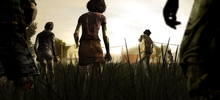 The Walking Dead: Starved For Help - review