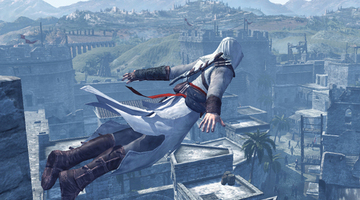 Assassin's Creed movie will be co-produced by X-Men First Class star Michael Fassbender