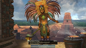 Civilization 5: Gods & Kings HD Widescreen Desktop Wallpaper