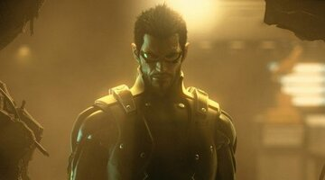 Deus Ex movie in development with CBS Films