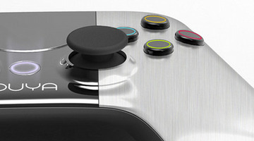 Android console Ouya smashes Kickstarter goal