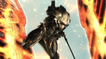 Konami joins EG Expo roster with PES, MGS, ZOE and Castlevania
