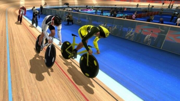 London 2012: The Official Video Game of The Olympic Games -Análise