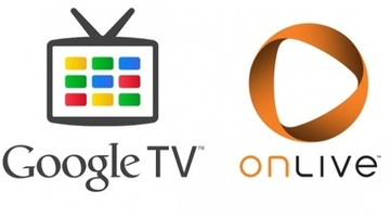 OnLive and Marvell power Google TV cloud gaming