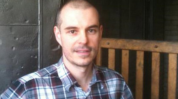 Clint Hocking joins Valve