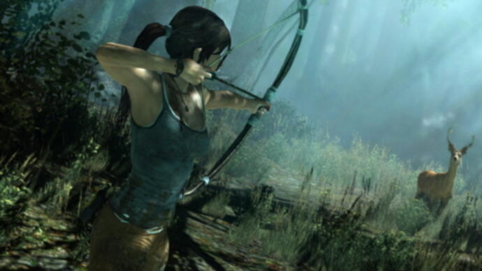 Mirror's Edge writer Rhianna Pratchett announced as Tomb Raider lead writer
