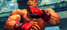 Capcom anuncia Street Fighter: Assassin's Fist